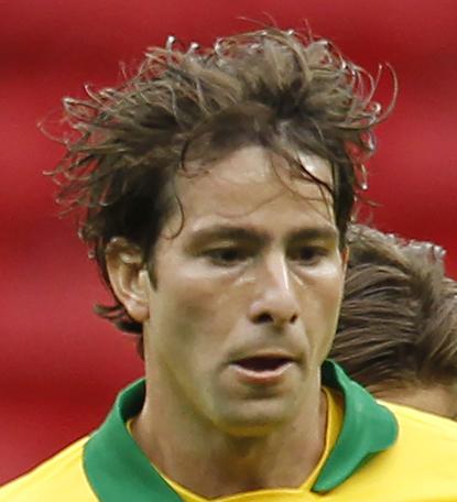 Amistoso Brasil 6x0 Austrália