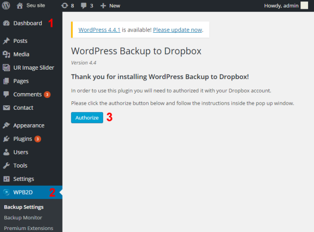 wp-backup-to-dropobox-1