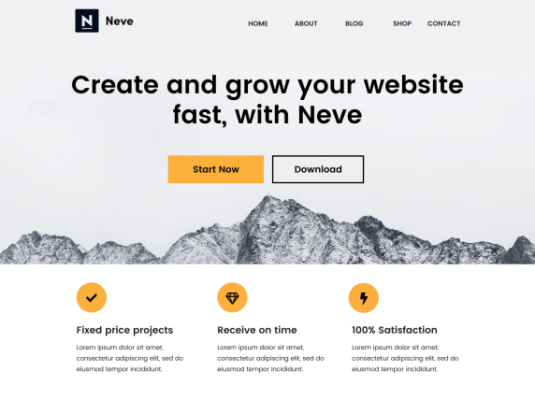 tema-neve-wordpress